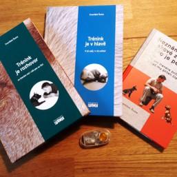 CHCI ZNÁT VŠECHNO - sada knih s hromadnou slevou